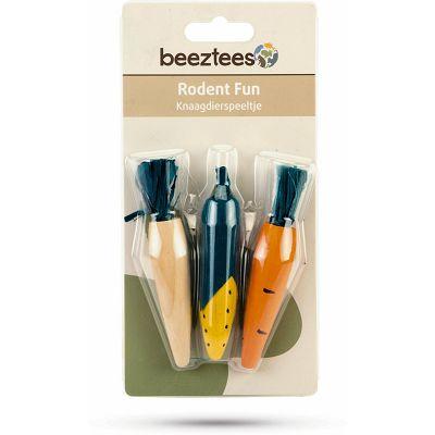 Beeztees Rodent Fun drvo za oštrenje zuba