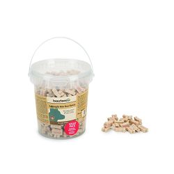 Beeztees Salmon 'n Rice Duo Bones 500g
