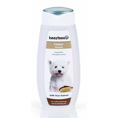 Beeztees / Šampon za bijele pse 300ml