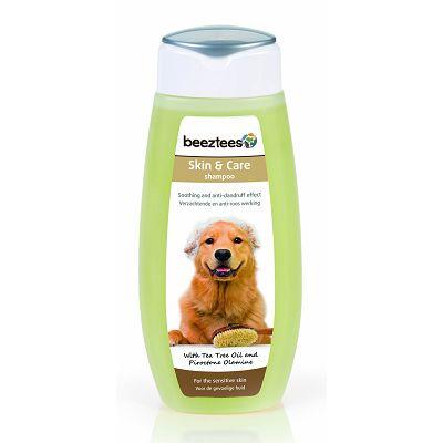 Beeztees / Šampon za osjetljivu kožu 300ml