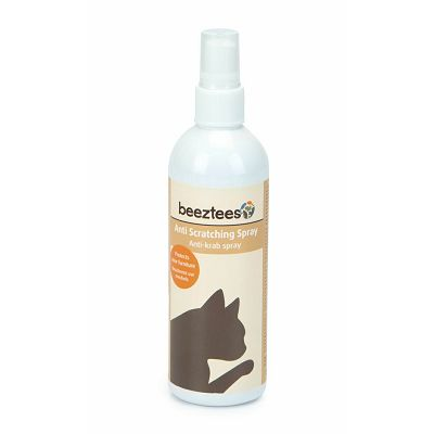 Beeztees Sprej protiv grebanja za mačke 175ml
