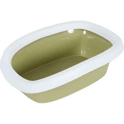 Beeztees / Sprint 10 otvoreni wc s obrućem