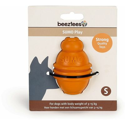 Beeztees Sumo Play orange