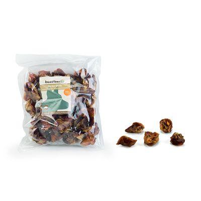 Beeztees / Svinjske ušne školjke 300g