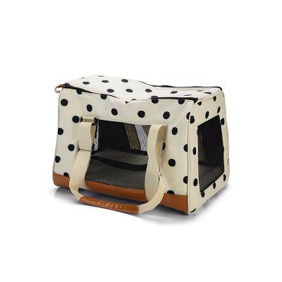 Beeztees transportna torba za male pse / mačke 40x20x29cm