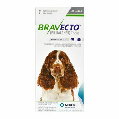 Bravecto // 10-20kg - 1 komad