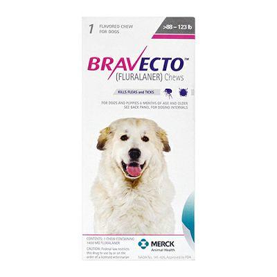 Bravecto // 40-56kg