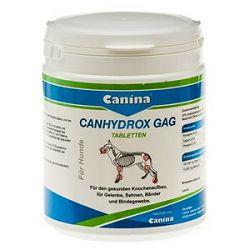 CANINA Canhydrox GAG, tablete za jačanje vezivnog tkiva kod pasa 100 g