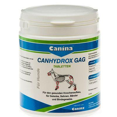 CANINA Canhydrox GAG, tablete za jačanje vezivnog tkiva kod pasa 600 g