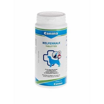 CANINA WelpenKalk tablete za snažni kostur i zdrave zube 350 g
