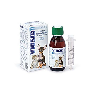 Catalysis Viusid Pets 150ml sirup za pse i mačke