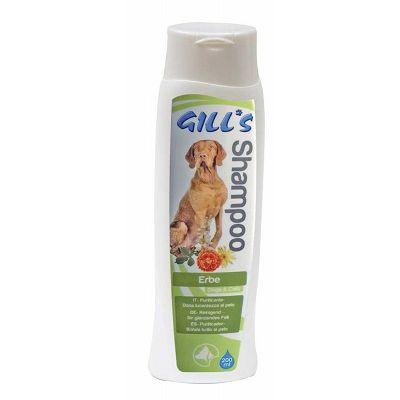 Croci Gill`s biljni šampon za pse 200ml