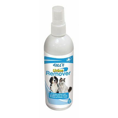 Croci Gill`s sprej za uklanjanje neugodnih mirisa vaših kućnih ljubimaca 120ml
