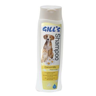 Croci Gill's / Šampon sa kamilicom za pse i mačke 200ml