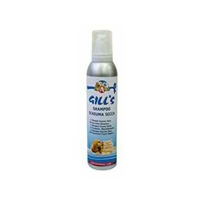 Croci Gill's / Šampon za suho pranje za pse i mačke 250ml