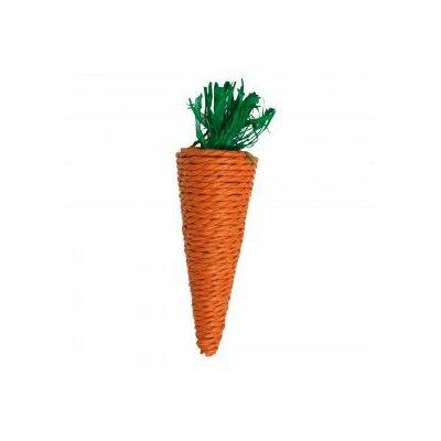 Croci igračka mrkva 15cm