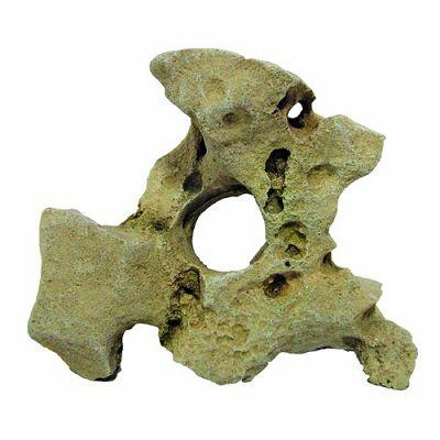 Croci kamen bež sa rupom S