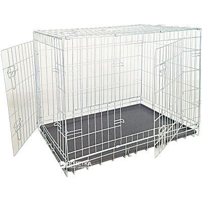 Croci kavez za pse  93x62x69cm