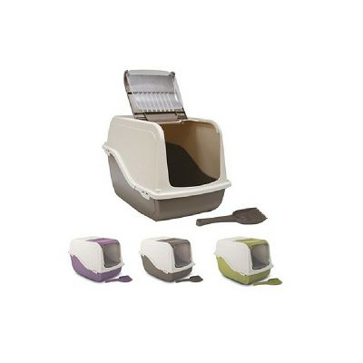 Croci Morgana toalet za mačke 58x39x38cm