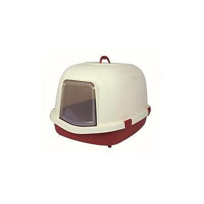 Croci Primo XL toalet 56x47x71cm bordo / crem