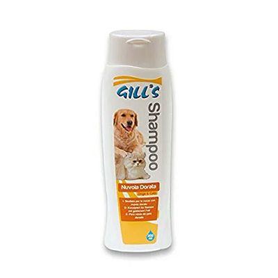 Croci Gill's / Šampon za zlatnu dlaku za pse i mačke 200ml