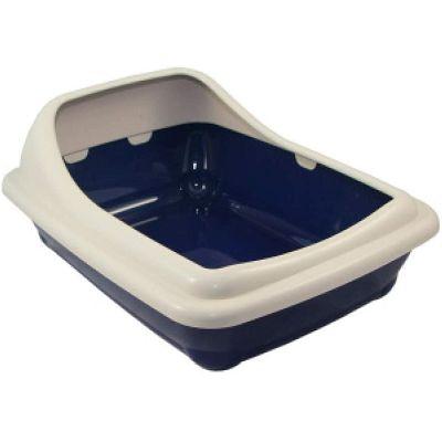 Croci toalet 56x39x21,5cm plavi
