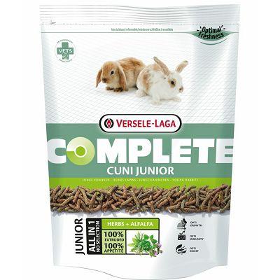 Cuni junior complete 1,75kg peletirana hrana za kuniće