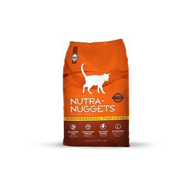 Diamond Nutra Nugget Cat Professional 3kg suha hrana za mačke