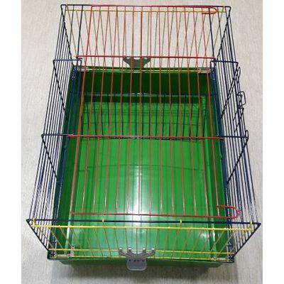 Domus Molinari kavez za glodare 70x40x50cm zeleni