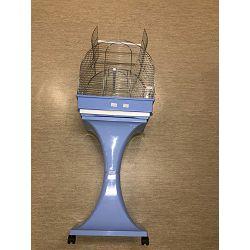 Domus Molinari kavez za ptice 130x50x35cm