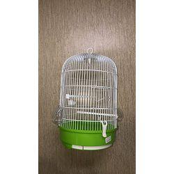 Domus Molinari kavez za ptice 53x31cm zeleni