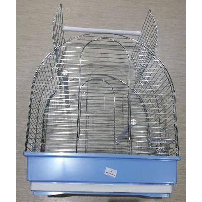 Domus Molinari kavez za ptice plavi
