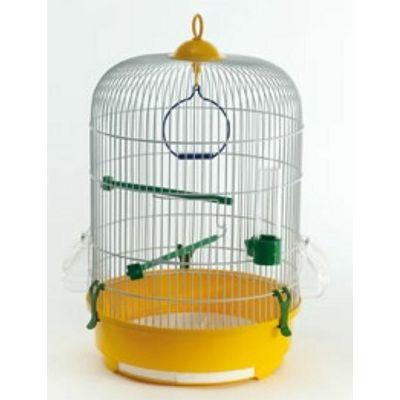 Domus Molinari kavez za ptice okrugli