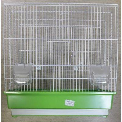 Domus Molinari kavez za ptice zeleni