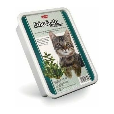 ErbaGatta cat grass, trava za mačke 142g