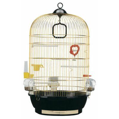 Ferplast Diva Brass kavez za ptice 40cm x 63.5cm
