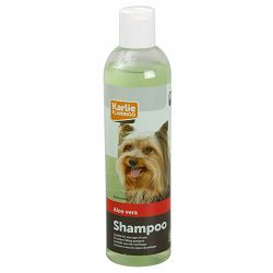 Karlie šampon za pse, aloja vera 300 ml