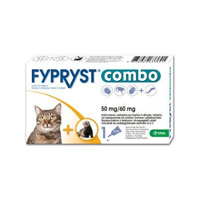 Fyprist Combo Cat