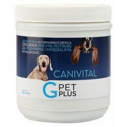 G PET PLUS CANIVITAL