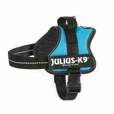 Julijus K9 prsnik XS-S 30-40cm plavi