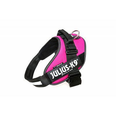 Julius K9 prsnik 2 L-XL pink 71-96cm