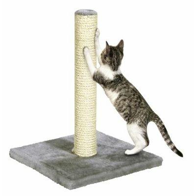 Karlie Bella grebalica za mačke siva 29x29x39cm