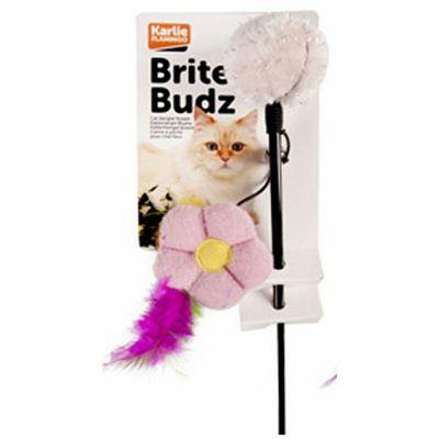 Karlie Brite Budz igračka za mačke