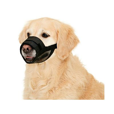 Karlie brnjica za pse soft 8