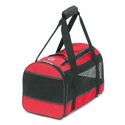 Karlie / Divina transportna torba M / 50cm x 28cm x 30cm