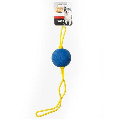 Karlie Flying Star lopta igračka za psa