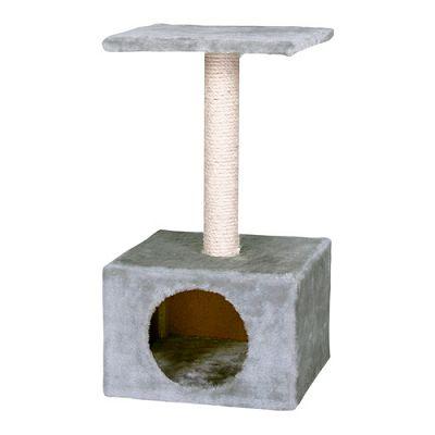 Karlie grebalica za mačke amethyst siva