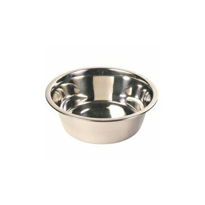 Karlie inox zdjela za psa 25cm 2500ml
