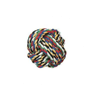 Karlie Love Knots pamučna lopta 8,5cm