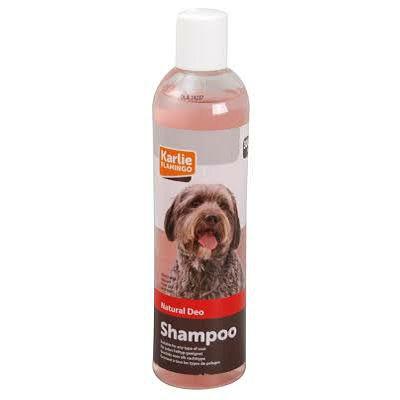 Karlie Natural deo shampoo